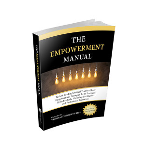 The Empowerment Manual by Sandra Filer
